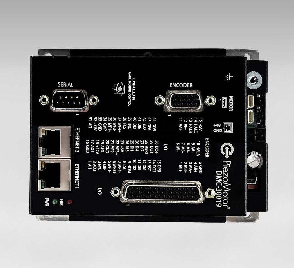 PiezoMotor DMC30019