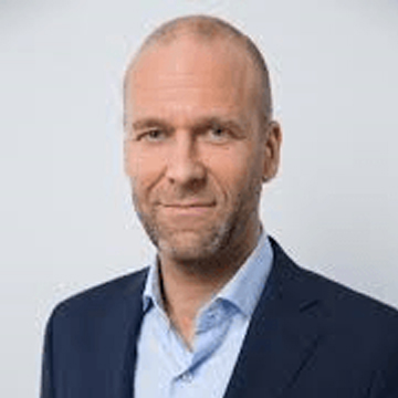 Joakim Stenberg Non-Executive Member since 2017 Founding Partner, Nordic Cross Asset Management AB