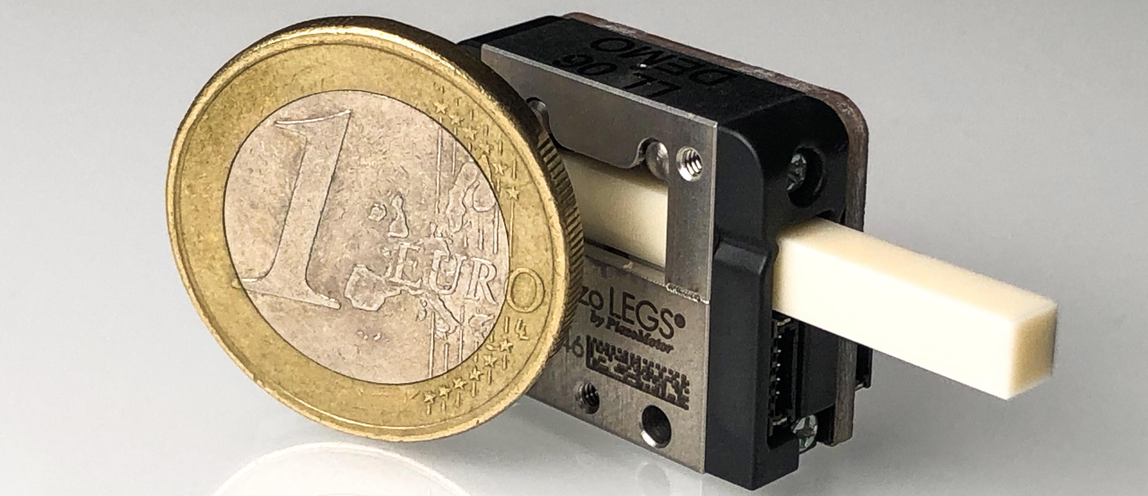 llo6 piezo motor euro coin
