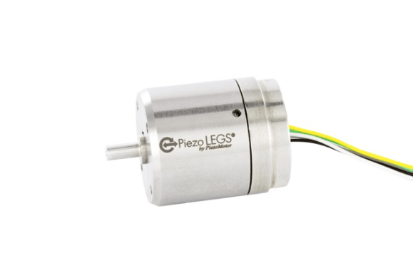 LR50 piezo motor phased out