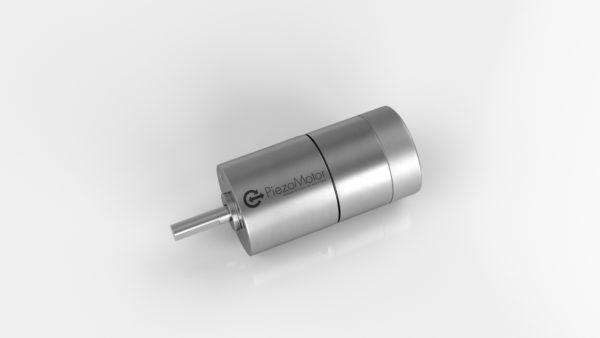 Piezo rotary motor