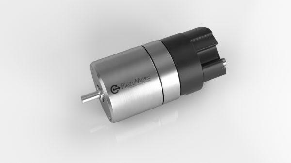 piezo motor rotary
