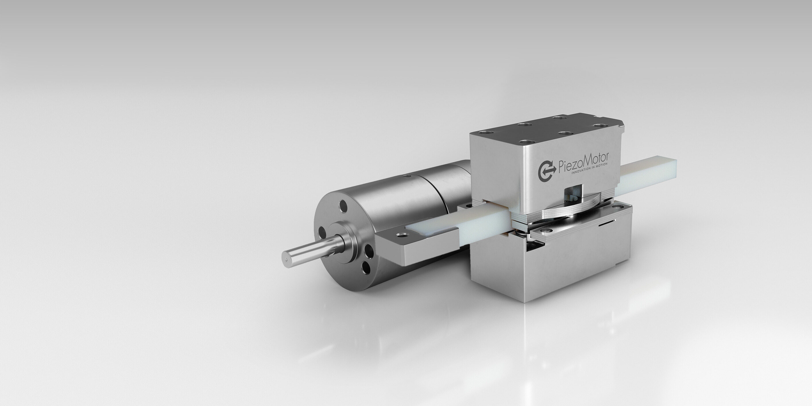 PiezoMotor - Ground breaking rotary and linear piezo motors